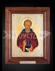 Икона «св.Сергий»