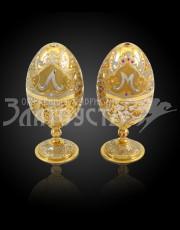 Сувенир «Яйцо-рюмочка»