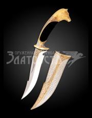 Нож «Вожак»