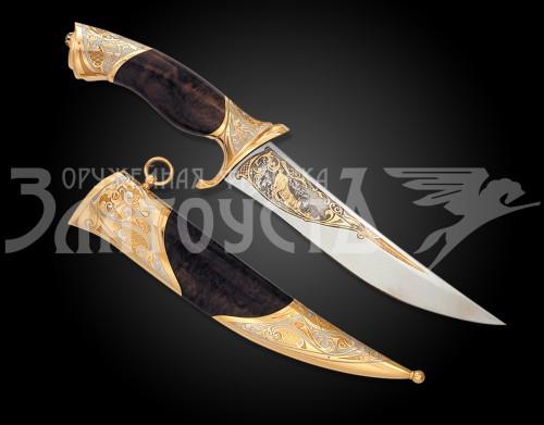 Нож «Рысь-2»