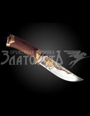 Нож «Тигр-3»