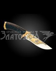 Нож «Медведь»