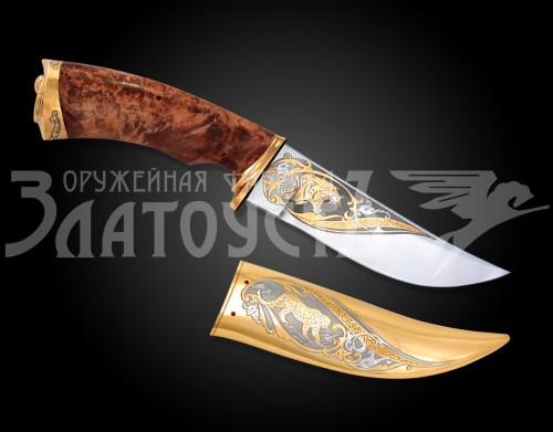 Нож «Тигр-4»