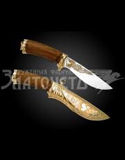 Нож «Ястреб»