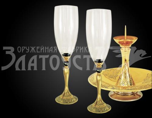 Набор «Под шампанское»