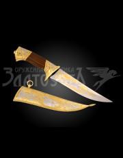 Нож «Тигр-2»