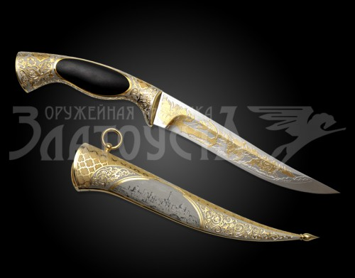 Нож «Амир Тимур»
