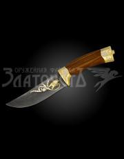 Нож «Дракон»