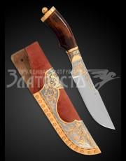 Нож «Царская охота».