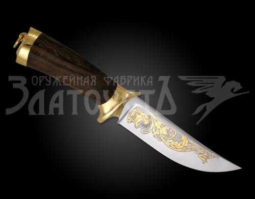 Нож «Рысь»