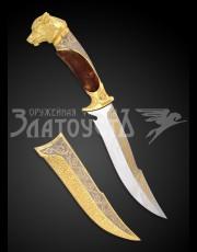 Нож «Вожак – 2»