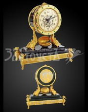 Настольные часы «Сказочное море»