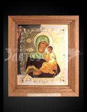 Икона «Казанской Божьей Матери - 2»