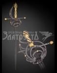Шпага и дага «Мароццо»